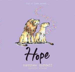 Hope Matthew Cordell