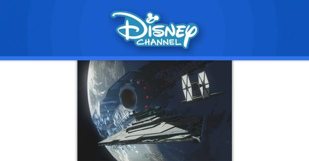 star wars resistance disney channel