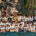 Osceola Public Schools Animal Kingdom