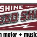 sunshine speed show 2019
