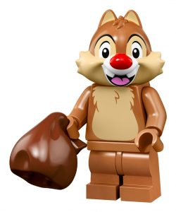 Disney Lego Minifigures New Series 2 Dale