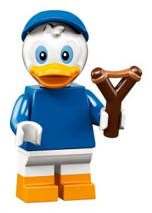 Disney Lego Minifigures New Series 2 Dewey