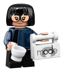 Disney Lego Minifigures New Series 2 Edna Mode