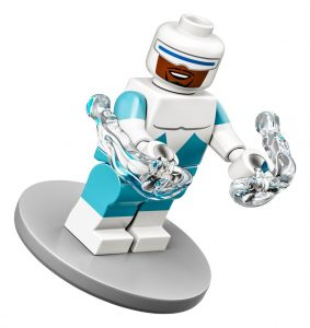 Disney Lego Minifigures New Series 2 Frozone