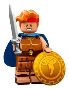Disney Lego Minifigures New Series 2 Hercules