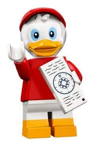 Disney Lego Minifigures New Series 2 Huey