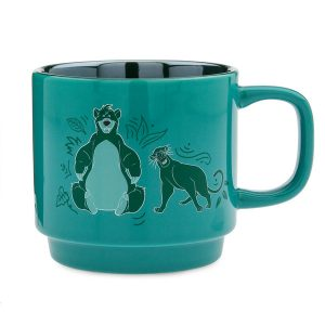 Disney Wisdom March Collection coffee mug back