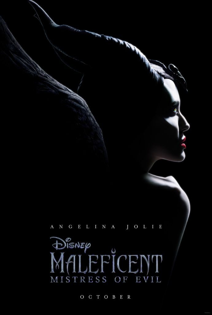 Maleficent Mistress of all evil