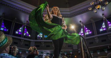 Raglan Road Irish Dancers