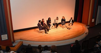 international womens month panel osc