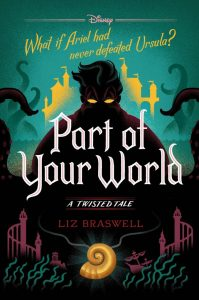 Part of Your World twisted tale