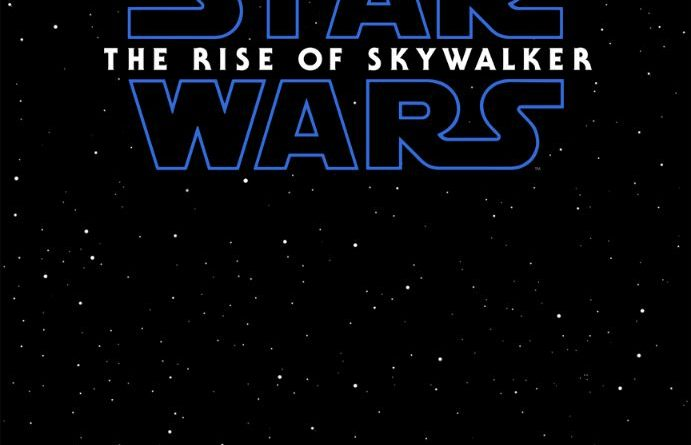 Star Wars IX: Rise of Skywalker