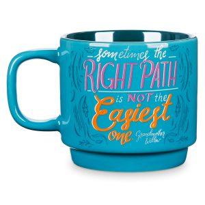 Disney Wisdom May Collection coffee mug