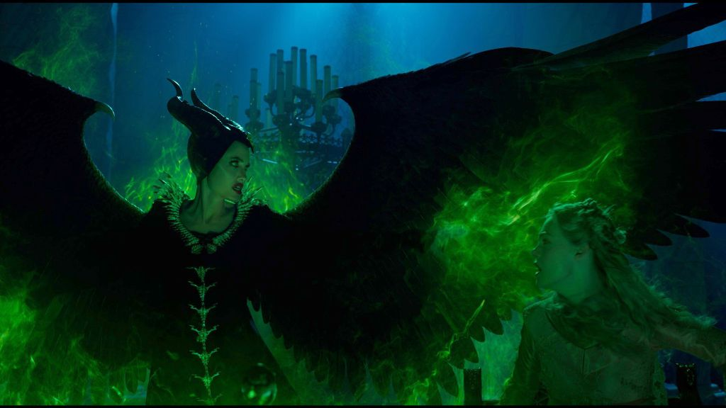 Maleficent Mistress of all Evil Stills