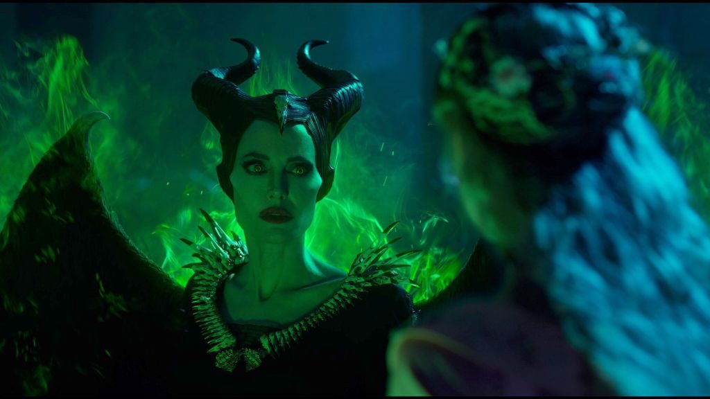Maleficent Mistress of all Evil Stills