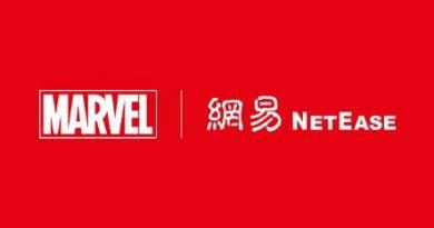 Marvel x NetEase lockup