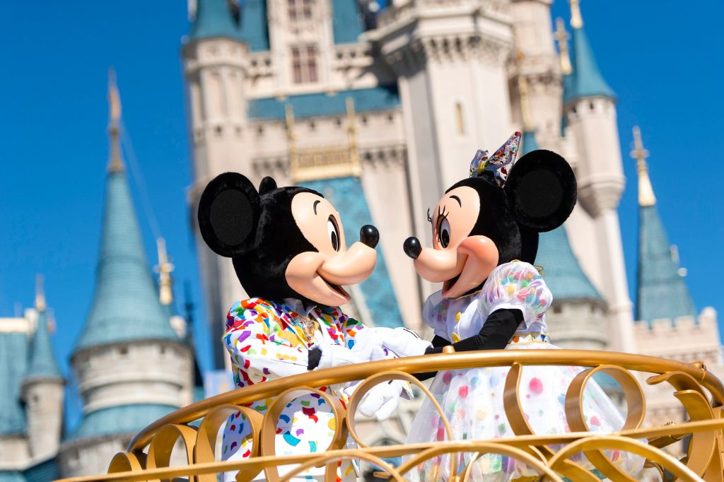 Special Offers Invite Canadian Residents To Enjoy Discount On Theme Park Tickets For Disneyland Resort Or Walt Disney World Resort The Disney Driven Life