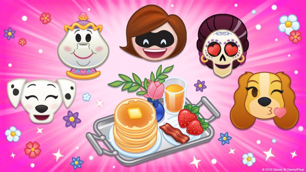disney emoji blitz mothers day