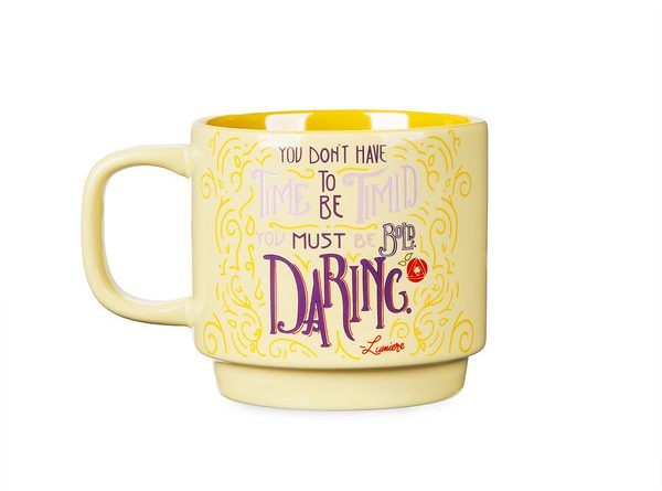 Disney Wisdom Collectible Series June 2019 mug