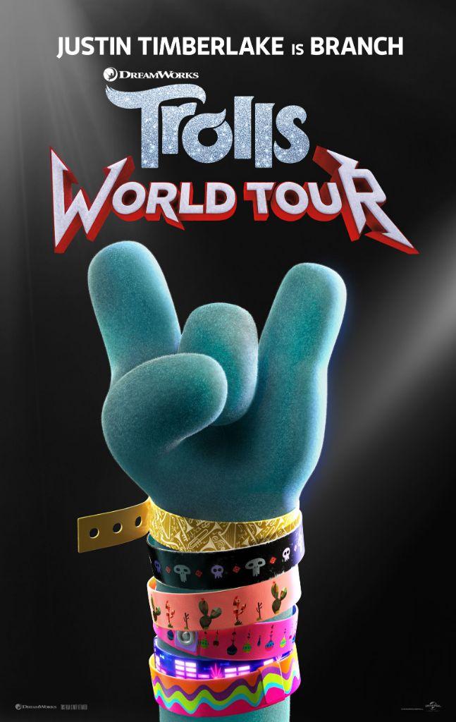 video  trolls world tour