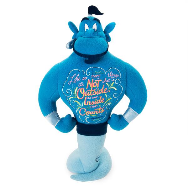 Disney Wisdom Plush - Genie