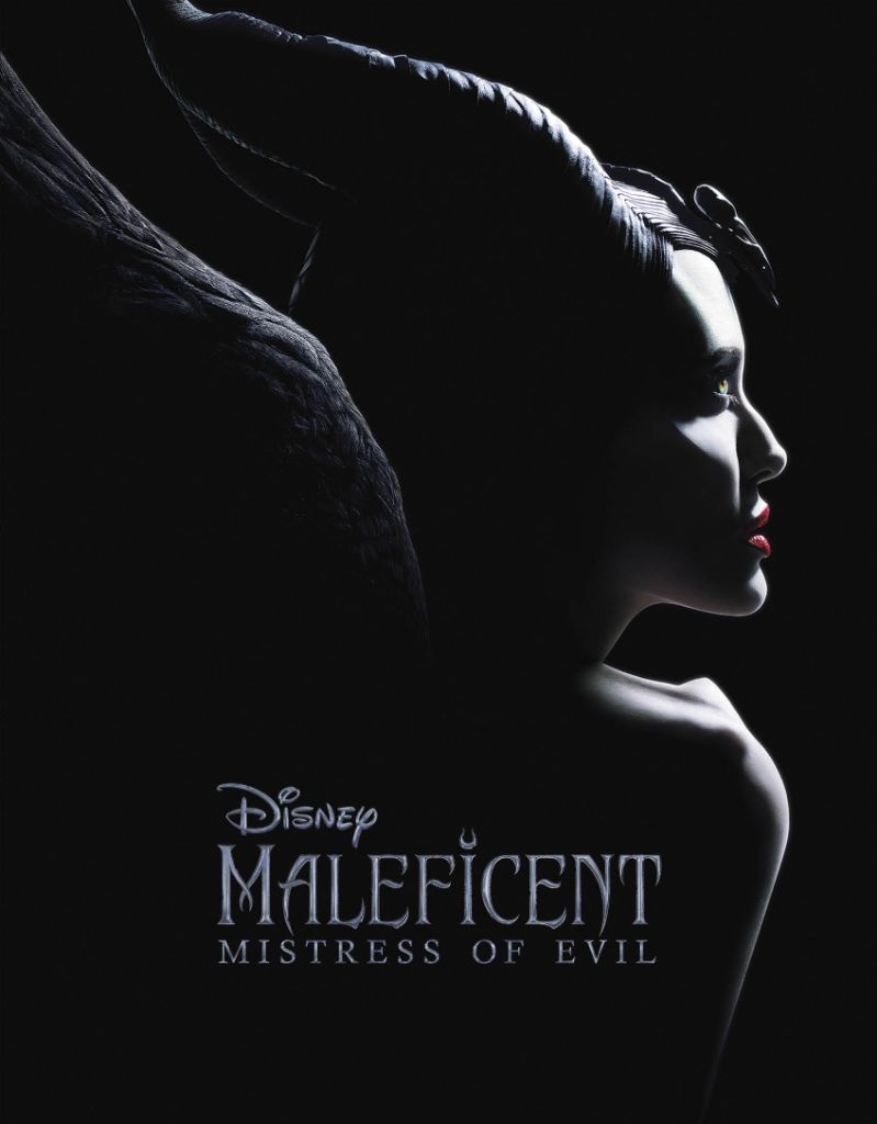 maleficent mistress of evil junior novel