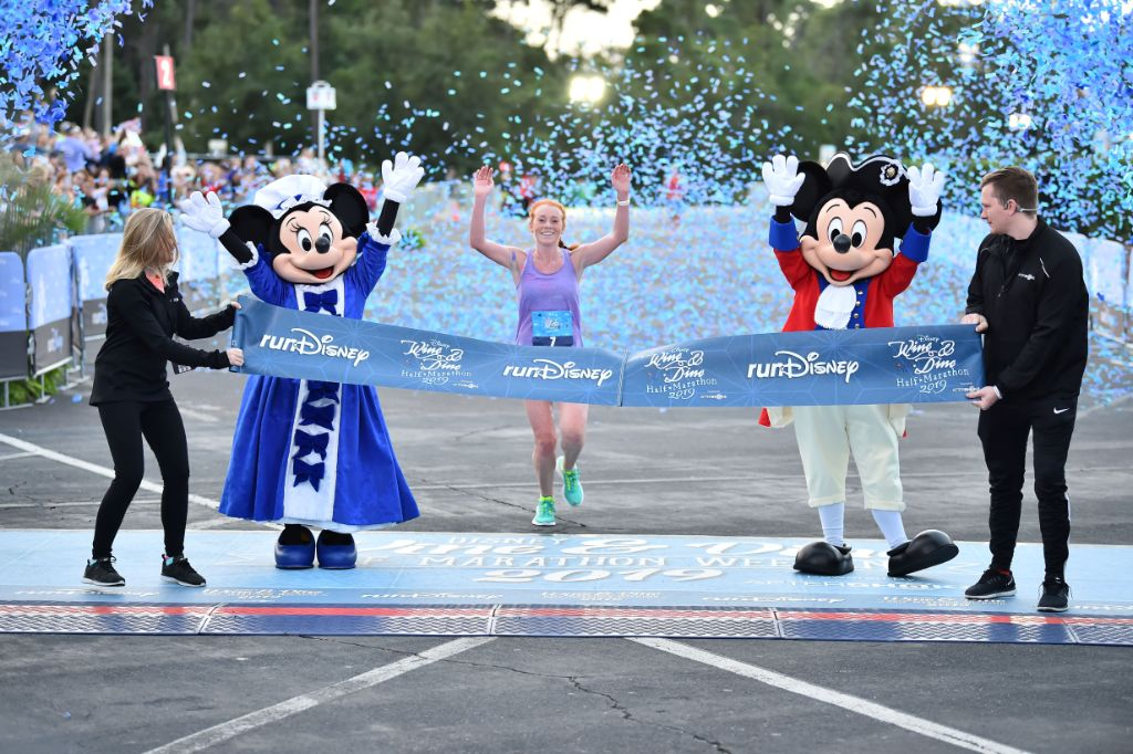 2019 Disney Wine & Dine Half Marathon Weekend Powered by AfterSh