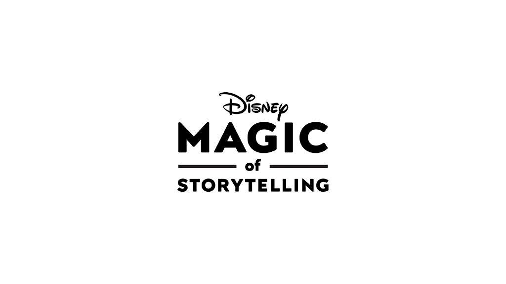 magic storytelling logo