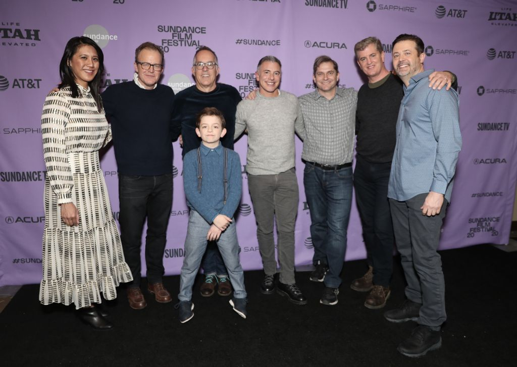"Disney''s ""Timmy Failure: Mistakes Were Made"" Premieres at Sundance Film Festival 2020"