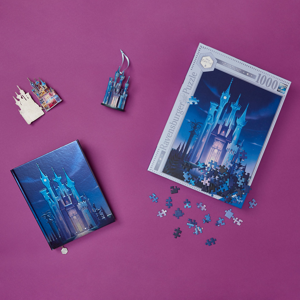 Disney Castle Collection - Cinderella