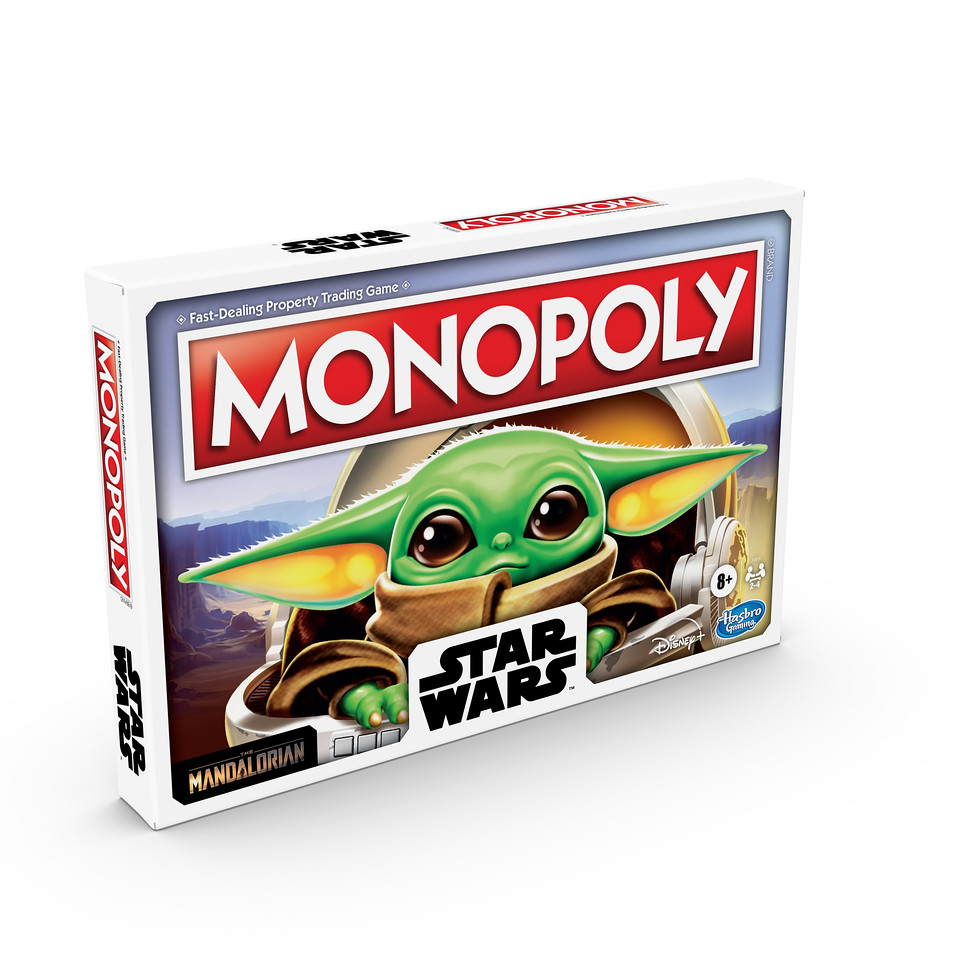 the child monopoly