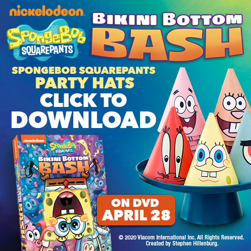 spongebob bikini bottom bash