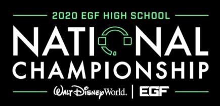 2020 egf nationals