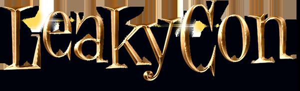 leaky con logo