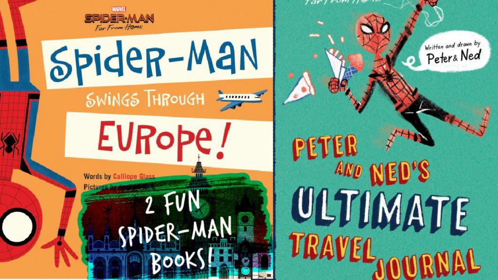 super Spidey book reviews