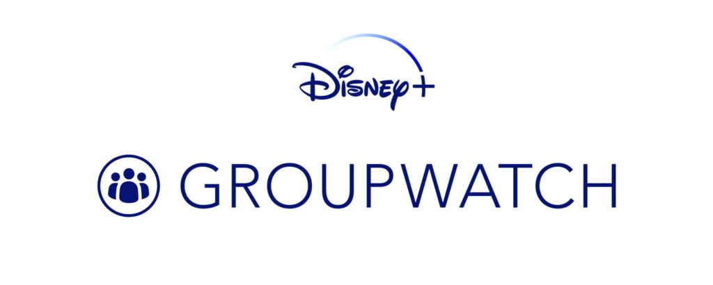 Disney+ Introduces GroupWatch