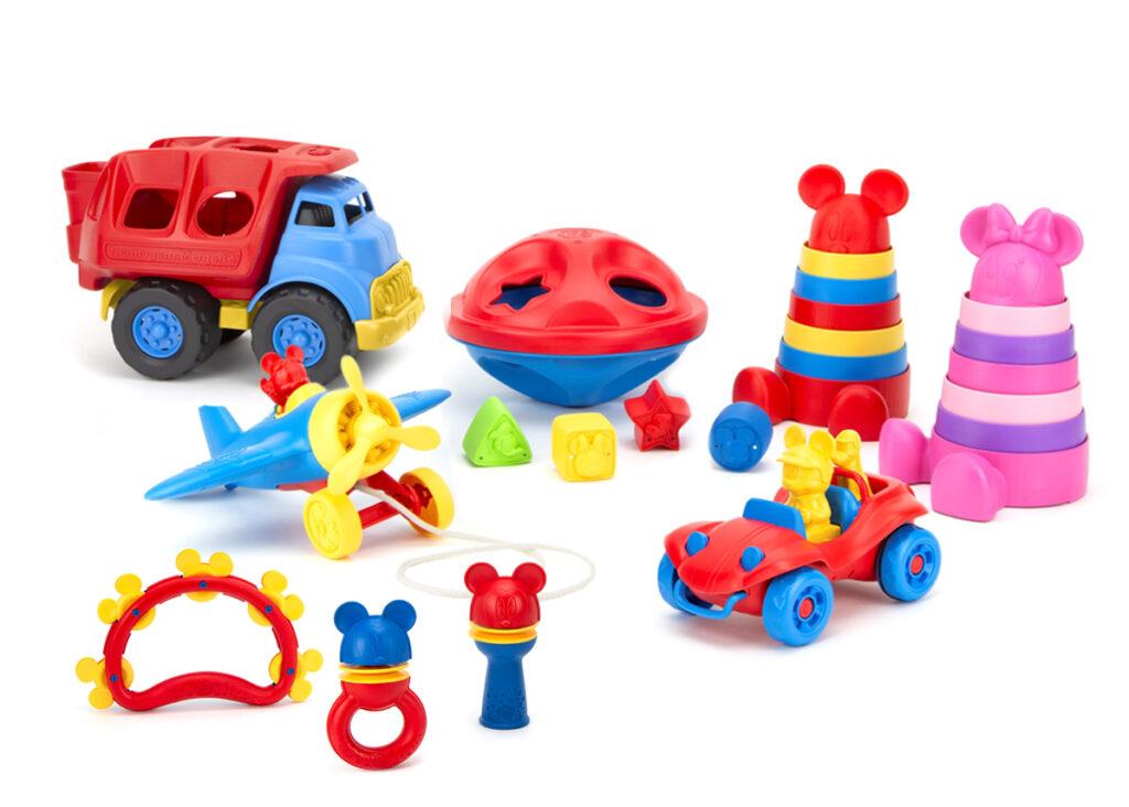 Green Toys Disney baby Amazon