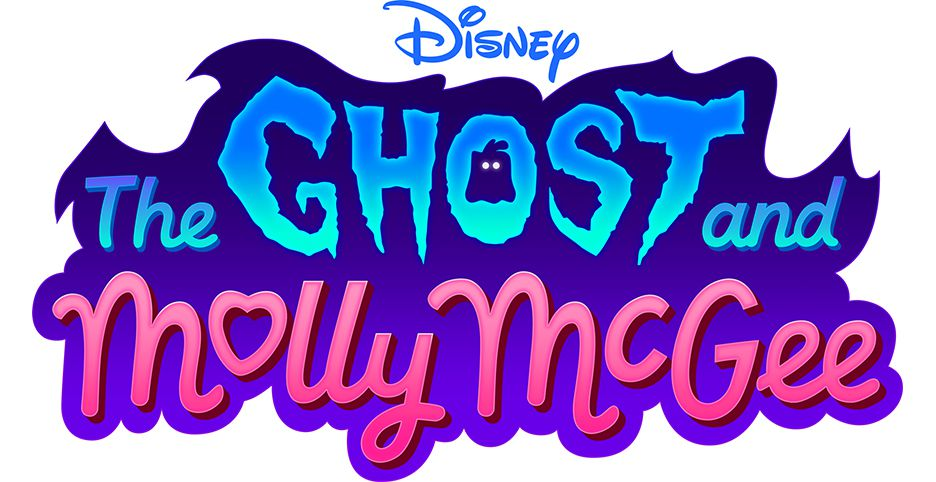 ghost and Molly McGee