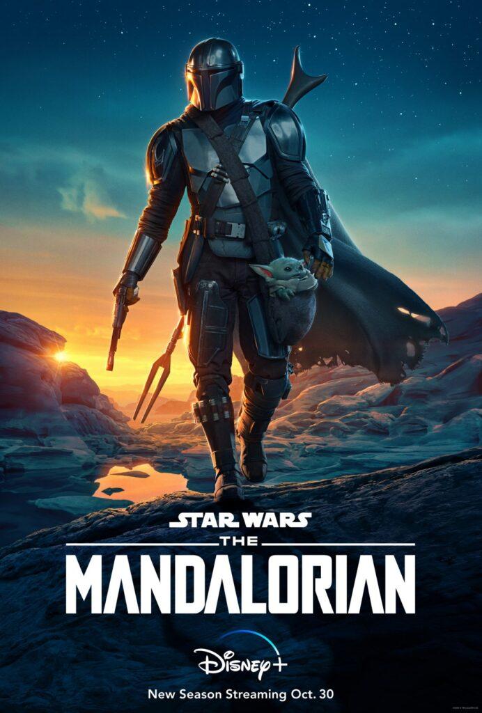 the mandalorian season 2