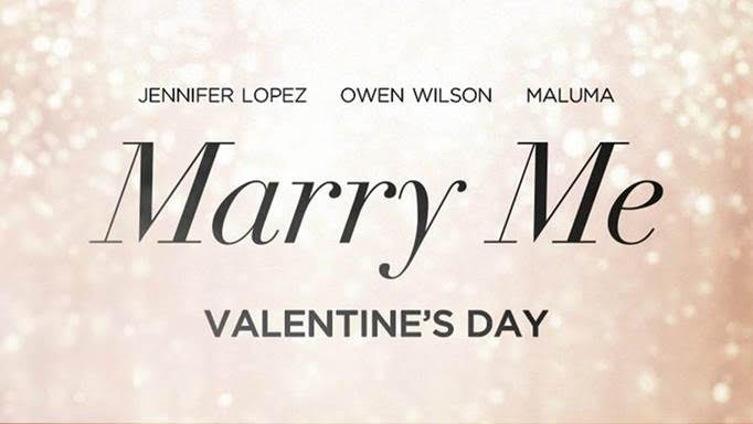 marry me title screen