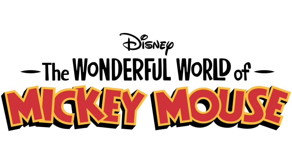 wonderful world of mickey mouse 2