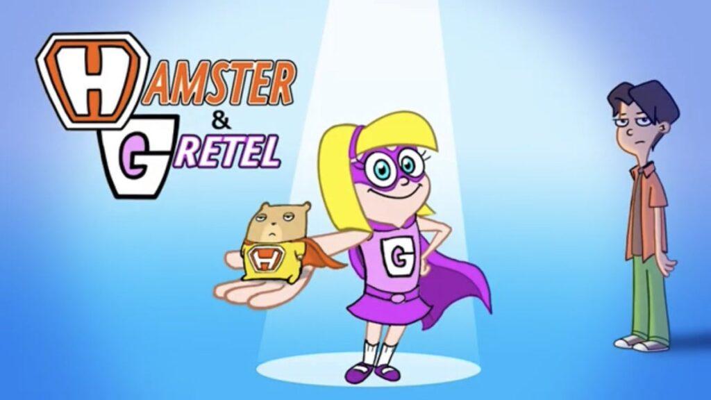 hamster & Gretel