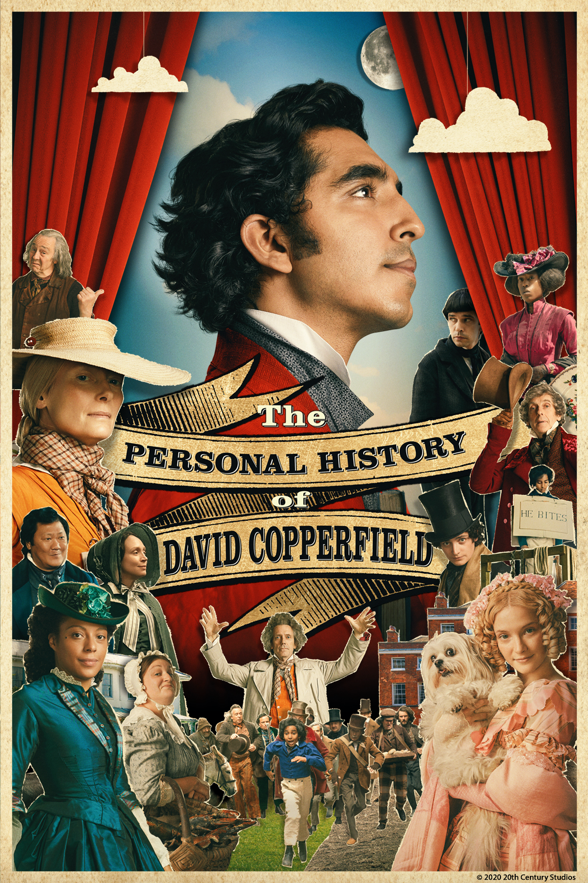New on Digital: Armando Iannucci's 'The Personal History of David Copperfield'