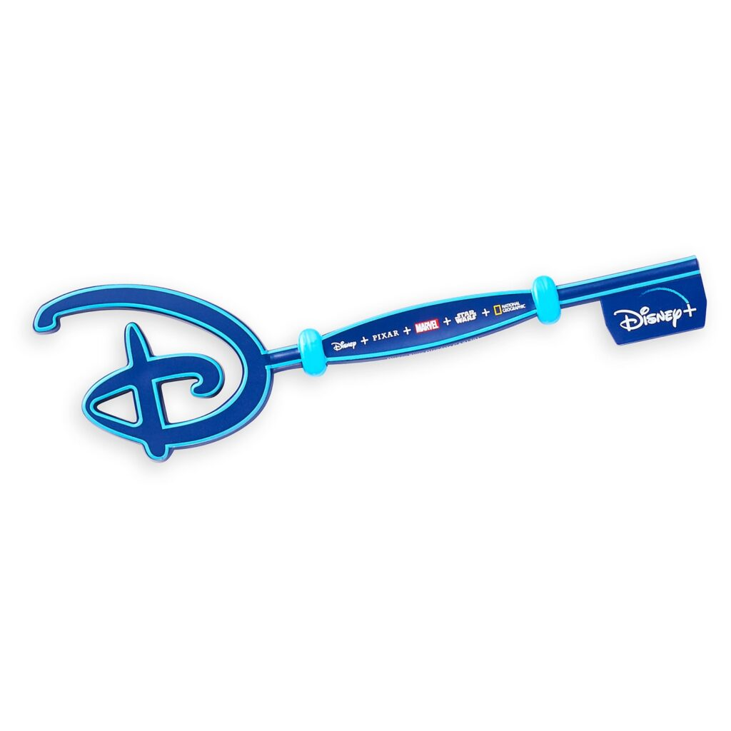 disney+ anniversary key
