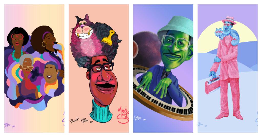 pixar soul shop amazon