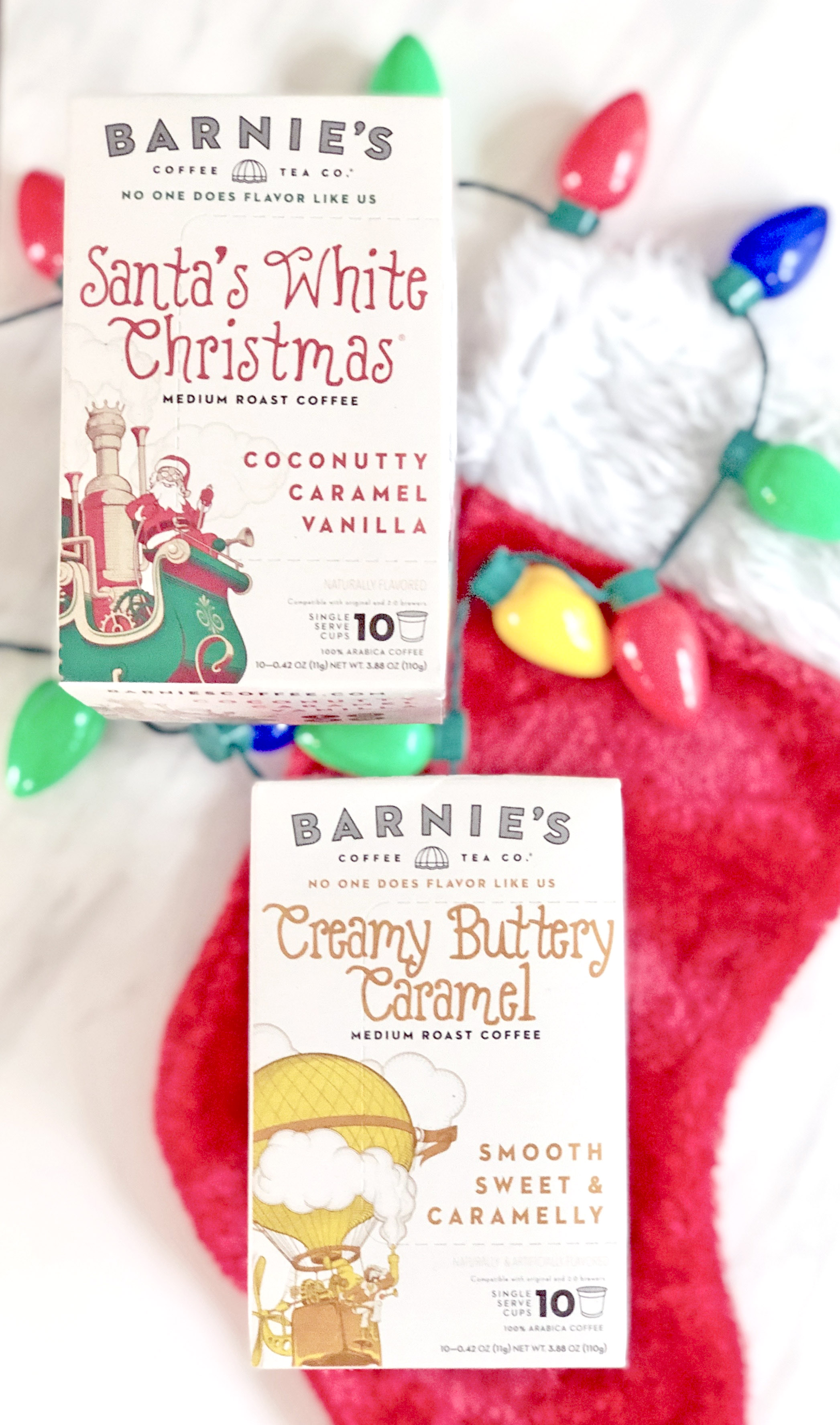 Barnie's