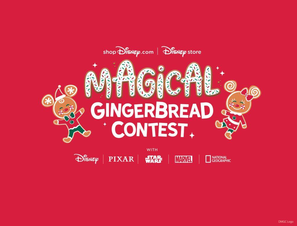 magical gingerbread