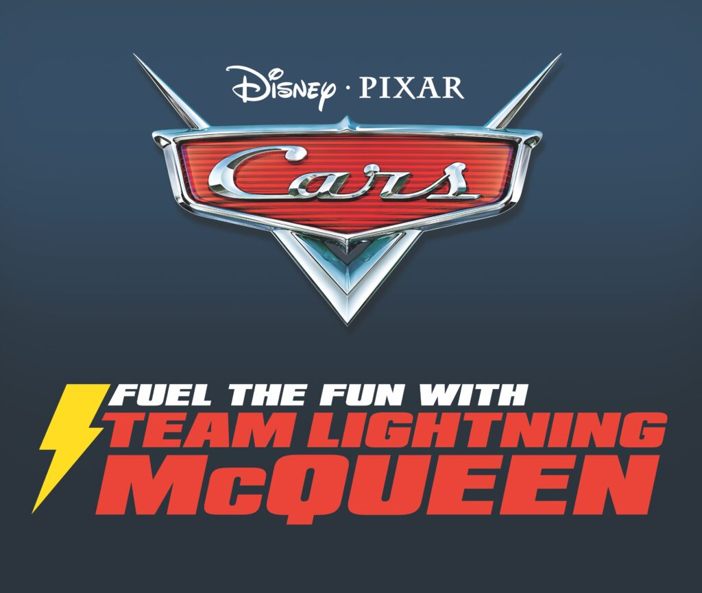 Cars Week Logo