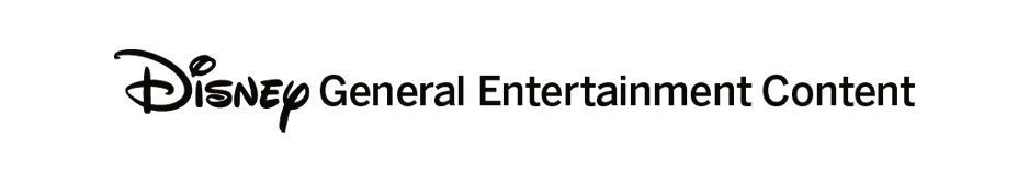 Disney General Entertainment Logo