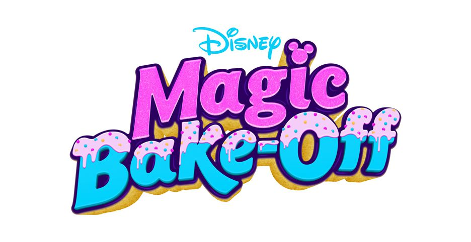 Disney Magic Bake Off